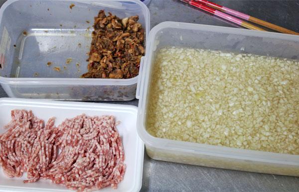 使い方 肉 味噌 フライパンで簡単!万能常備菜「肉味噌」の作り方とアレンジレシピ